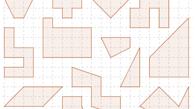 Make a square with one cut